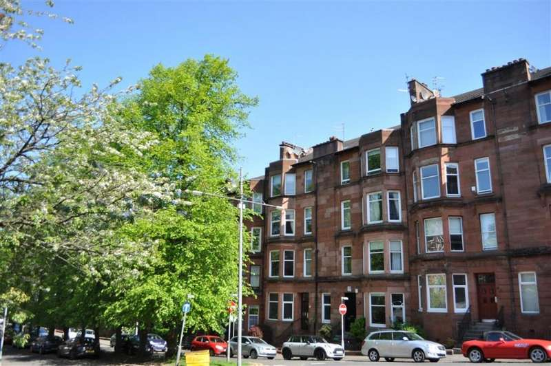 1 Bedroom Flat for sale in 3/2 45 Edgemont Street, Shawlands, G41 3EJ