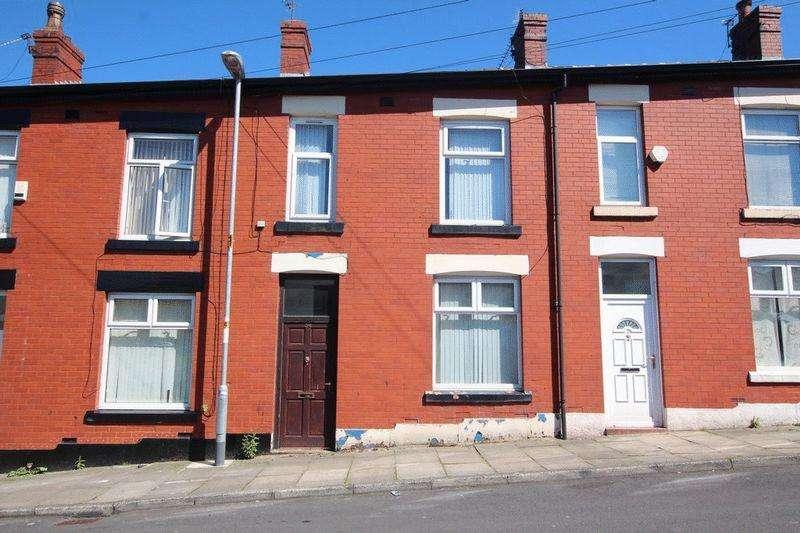 3 Bedrooms Terraced House for sale in Wham Street, Heywood OL10 4QU