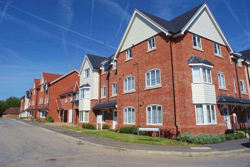 2 Bedrooms Property for sale in Jasmine Square, Woodley