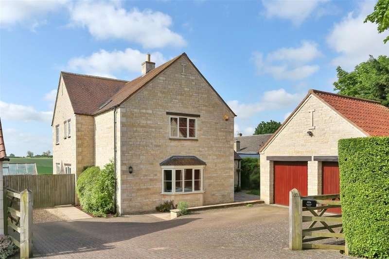 4 Bedrooms Property for sale in Colsterworth