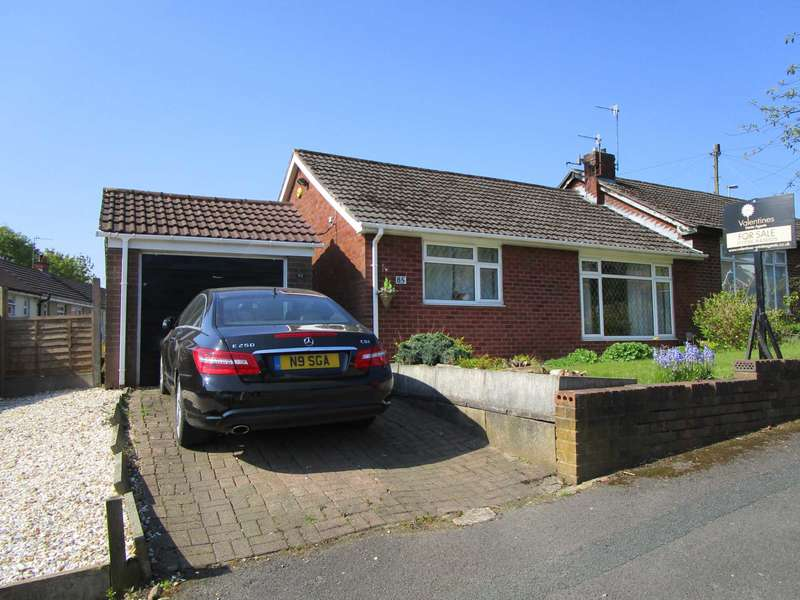 2 Bedrooms Bungalow for sale in Trent Road, Shaw