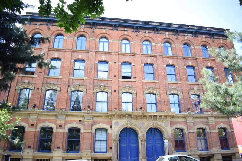 2 Bedrooms Flat for sale in 42-44 Sackville Street, Manchester, M1 3NF