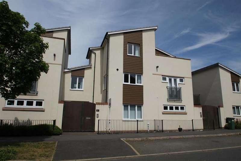 3 Bedrooms Semi Detached House for sale in Addington Avenue, Wolverton, Milton Keynes