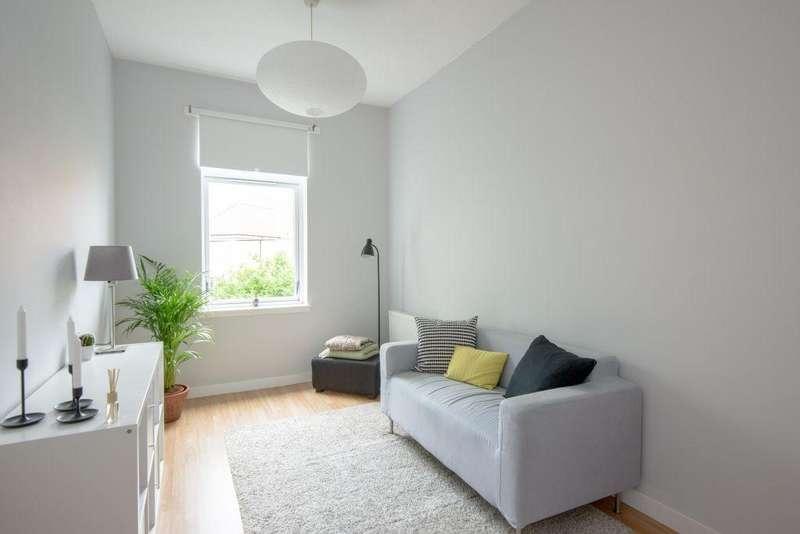 2 Bedrooms Flat for sale in 19 Vert Court, Haddington, East Lothian, EH41 3PX