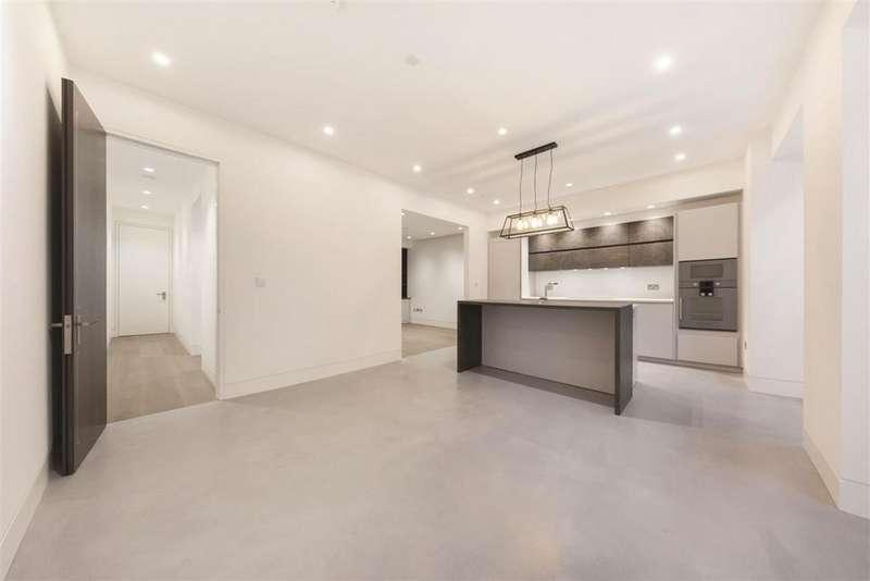 2 Bedrooms Flat for sale in Bridge Lane, SW11