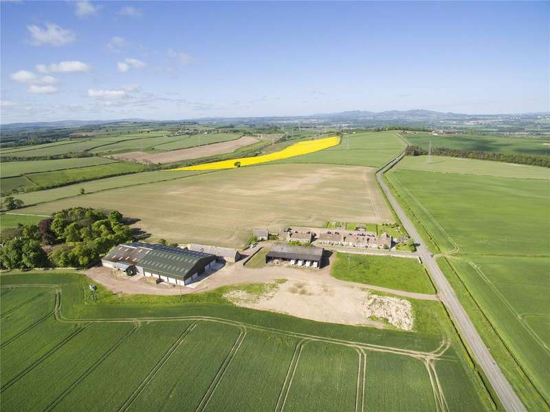 2 Bedrooms Farm Commercial for sale in Lot 1 - Elphinstone Tower East, Tranent, East Lothian, EH33