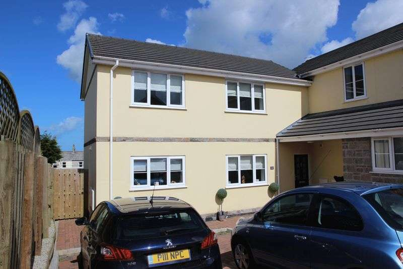 3 Bedrooms Property for sale in Trevine Meadows Indian Queens, St Columb