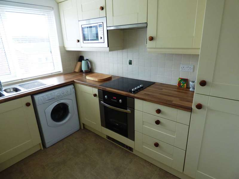 2 Bedrooms Apartment Flat for sale in Cliffden Court, Saltburn By The Sea