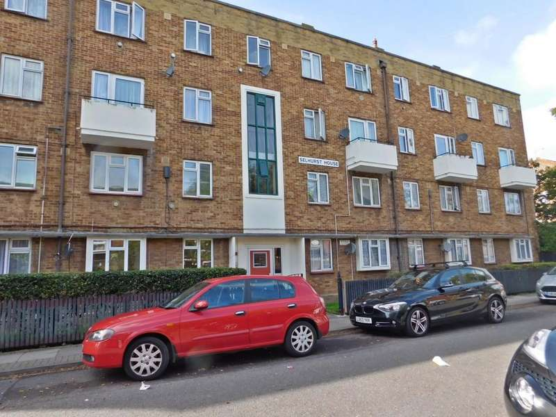 4 Bedrooms Ground Maisonette Flat for sale in Foster Road, Portsmouth