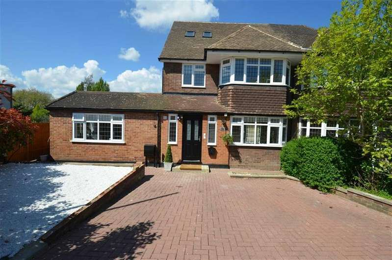 4 Bedrooms House for sale in Westbury Road, Woodside Park