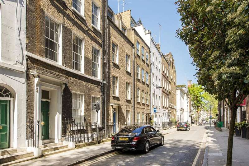 House for sale in Old Gloucester Street, London