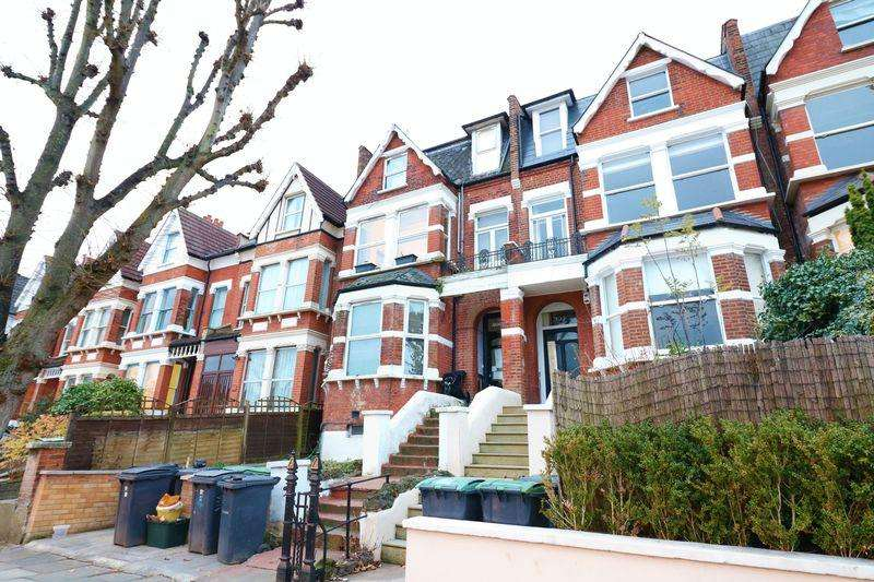 1 Bedroom Terraced House for sale in Terraced House Comprising of 5 Flats For Sale