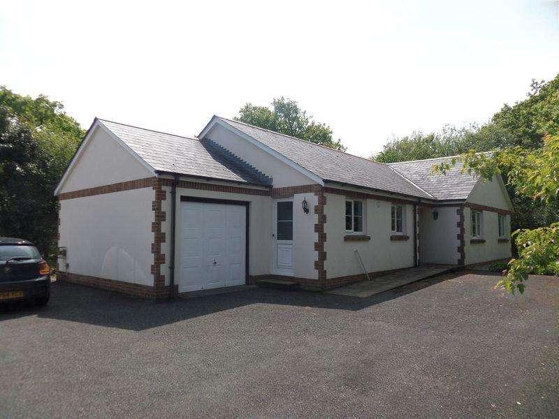 2 Bedrooms Detached Bungalow for rent in Milton Damerel, Holsworthy
