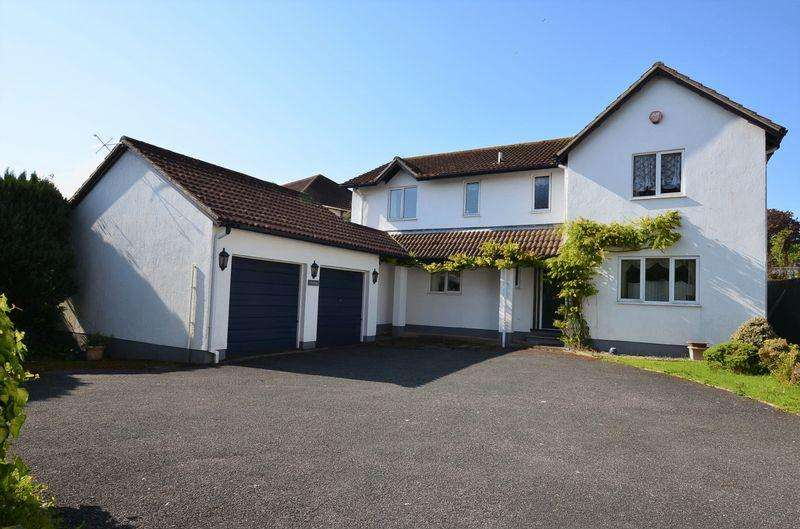 4 Bedrooms House for sale in BROADSANDS ROAD, PAIGNTON