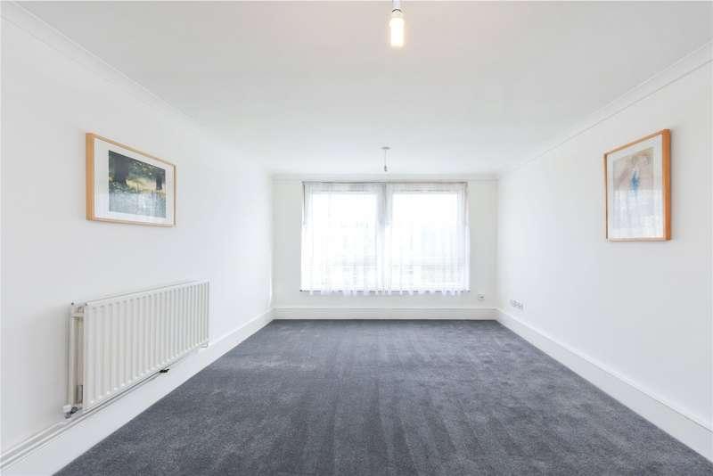 1 Bedroom Flat for sale in Barleycorn Way, London, E14