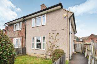 3 Bedrooms Semi Detached House for sale in Randlesdown Road, Bellingham, Catford, London