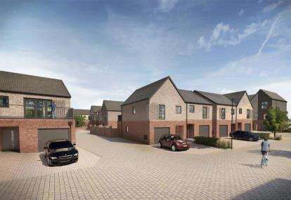 3 Bedrooms House for sale in Infinity Riverside, Millennium Drive, Stockton On Tees