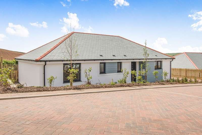 3 Bedrooms Detached Bungalow for sale in The Mewan Tremeadow Rise St. Mewan Lane, Trewoon, St. Austell, PL25