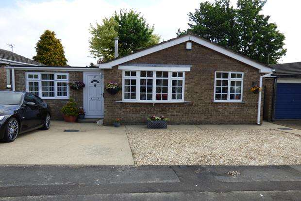 4 Bedrooms Detached Bungalow for sale in Seymour Avenue, Louth, LN11