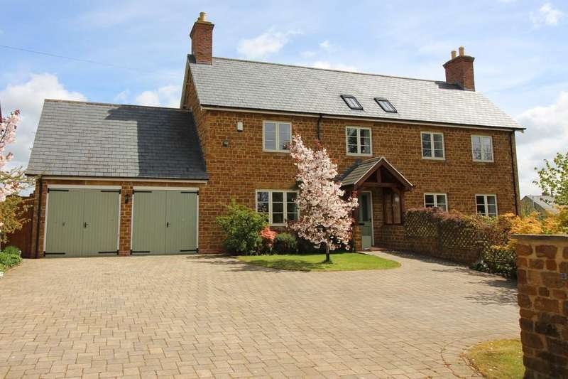6 Bedrooms Detached House for sale in Waltham Road, Branston