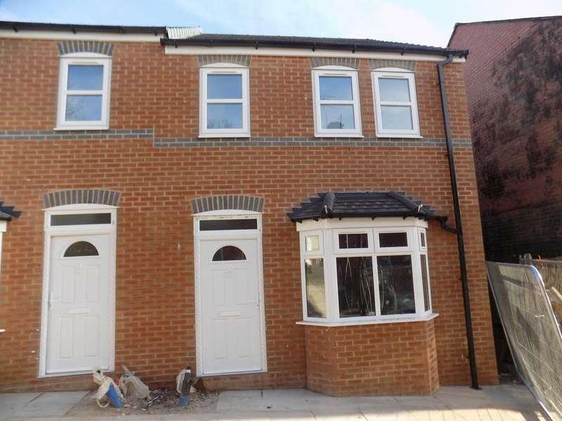 3 Bedrooms Semi Detached House for sale in Green Lane, Handsworth, Birmingham B21