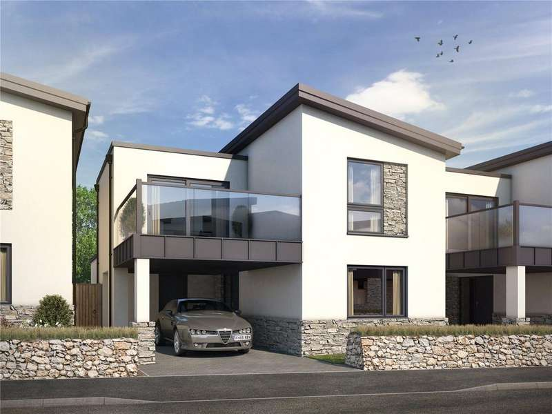 3 Bedrooms Detached House for sale in 3 bedroom detached house, carport