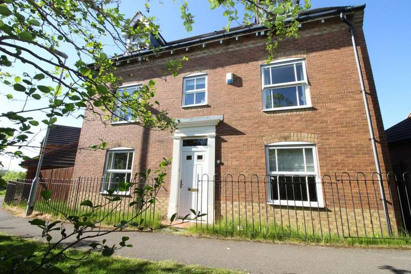 4 Bedrooms Detached House for sale in Bewicke View, Birtley, Chester Le Street