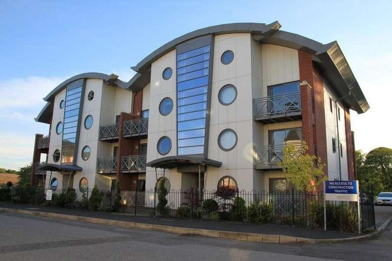 1 Bedroom Apartment Flat for sale in Worden Brook Close, Buckshaw Village