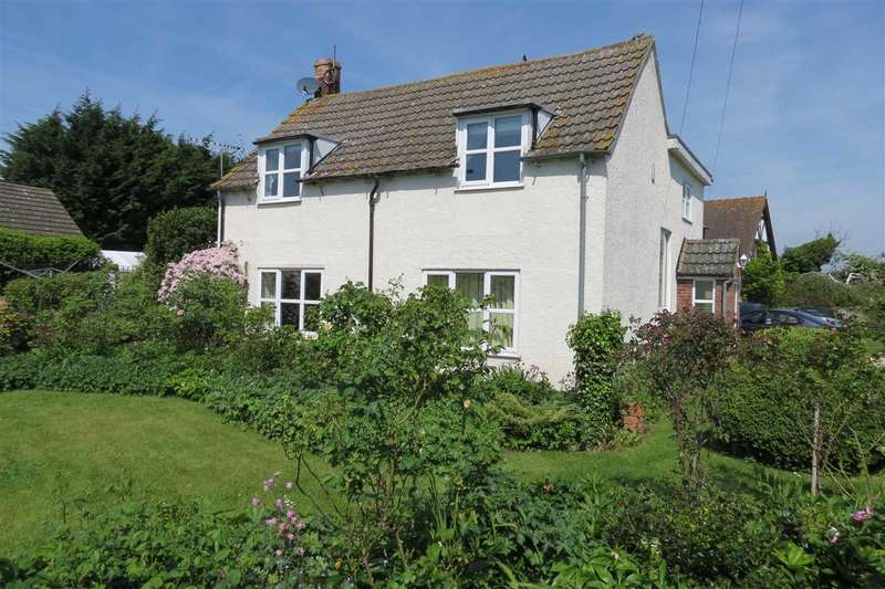 4 Bedrooms Detached House for sale in Farm Cottage, 2 Northfield Road, Quarrington