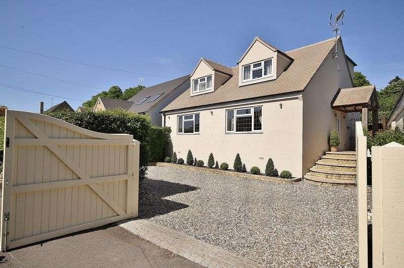 5 Bedrooms Property for sale in Ducklington Lane, Witney