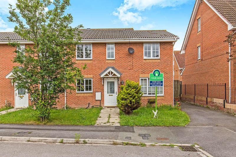 4 Bedrooms Semi Detached House for rent in Oakmoor Close, DARLINGTON, DL1