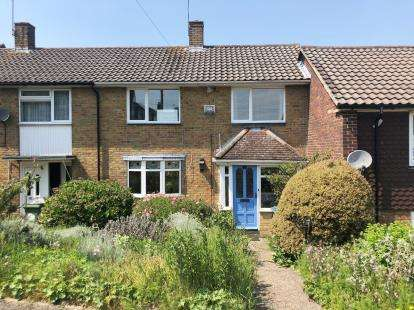2 Bedrooms Terraced House for sale in Southampton, Hampshire, .