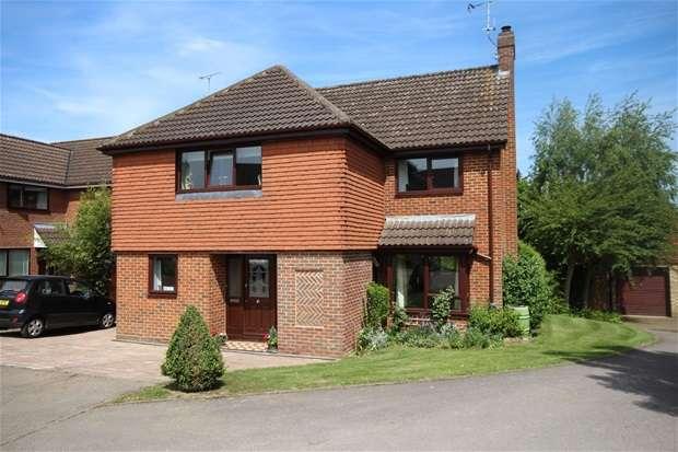 5 Bedrooms House for sale in Ridgewood Gardens, Harpenden