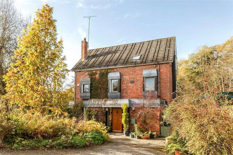 3 Bedrooms Detached House for sale in Neen Sollars, Shropshire