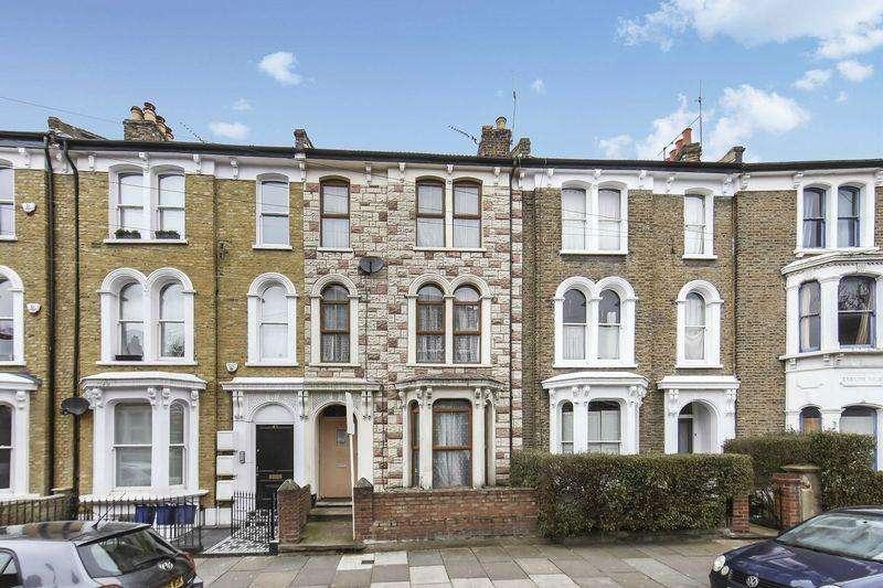 6 Bedrooms Terraced House for sale in Glenarm Road, Lower Clapton, Hackney, E5