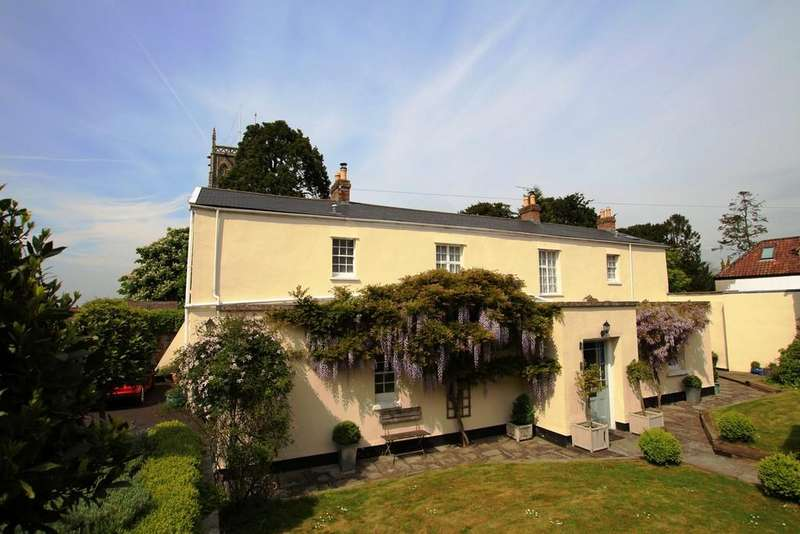 5 Bedrooms Detached House for sale in A truly majestic property that exudes charm and character, occupying a simply divine setting.