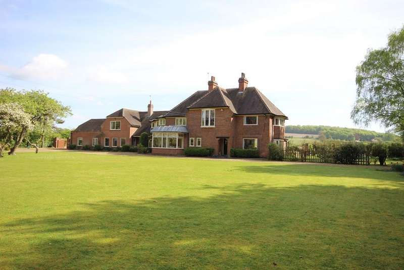 6 Bedrooms Detached House for sale in Station Road, South Cave, Brough, HU15