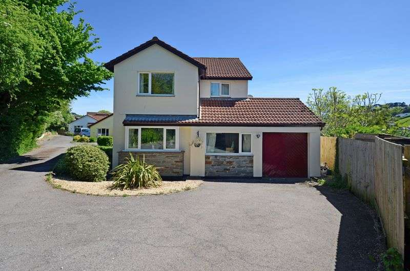 5 Bedrooms Property for sale in Bakers View, Newton Abbot