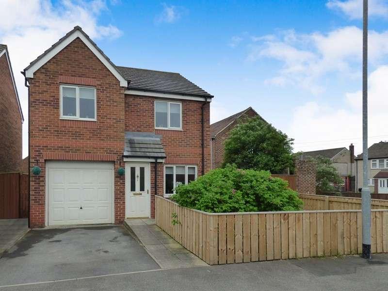 3 Bedrooms Property for sale in Philip Avenue, Bowburn, Durham, Durham, DH6 5EQ