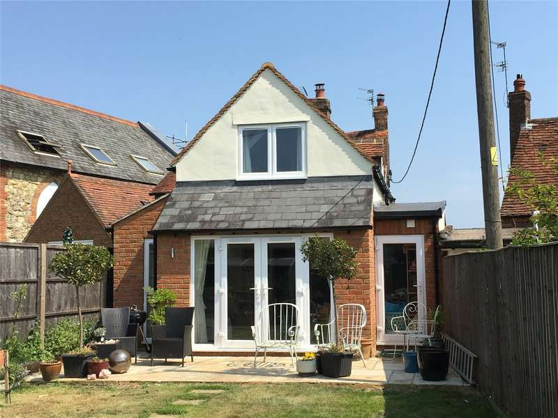 3 Bedrooms House for sale in The Green, Brill, Aylesbury, HP18