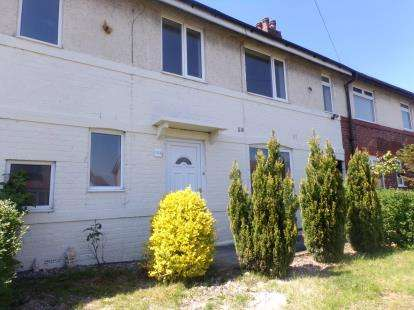 4 Bedrooms Terraced House for sale in Holme Slack Lane, Preston, Lancashire