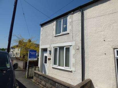 2 Bedrooms End Of Terrace House for sale in Llanrwst Road, Glan Conwy, Colwyn Bay, Conwy, LL28