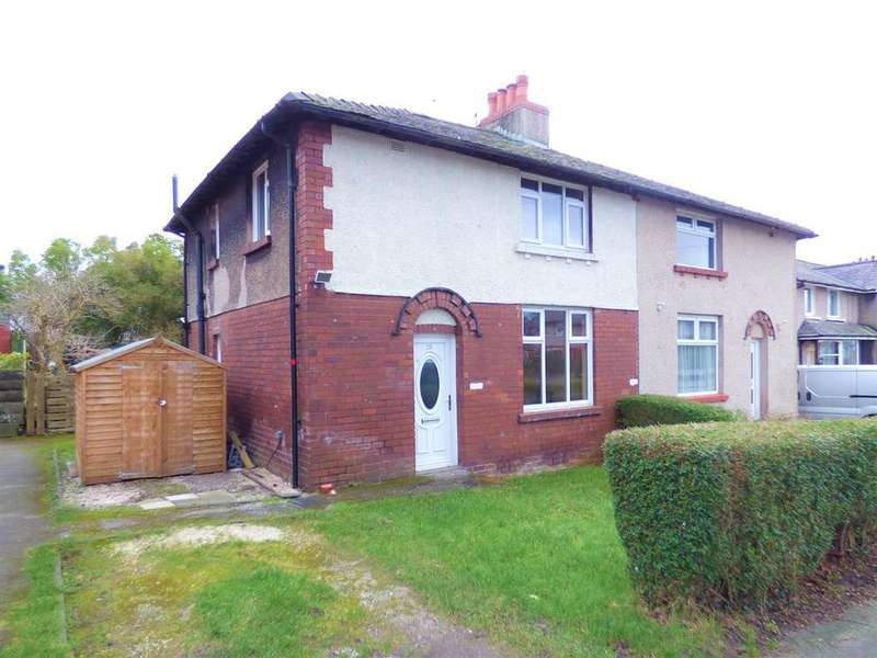 3 Bedrooms Semi Detached House for sale in Whalley Road, Lancaster