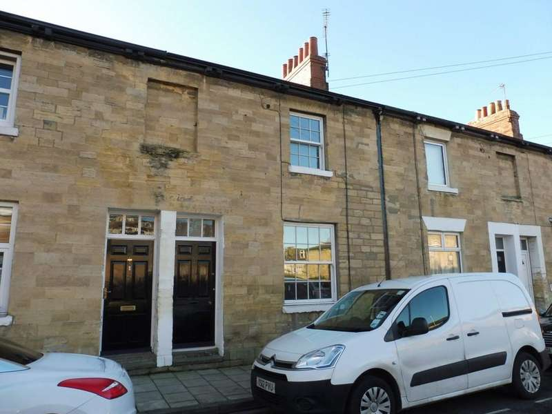 2 Bedrooms Terraced House for rent in 12 Victoria Street, Wetherby, LS22 6RE