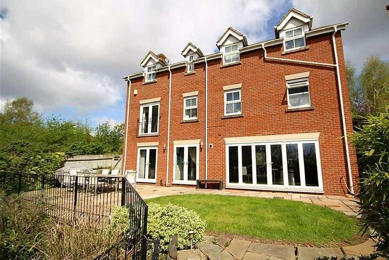 5 Bedrooms Property for sale in Old Town