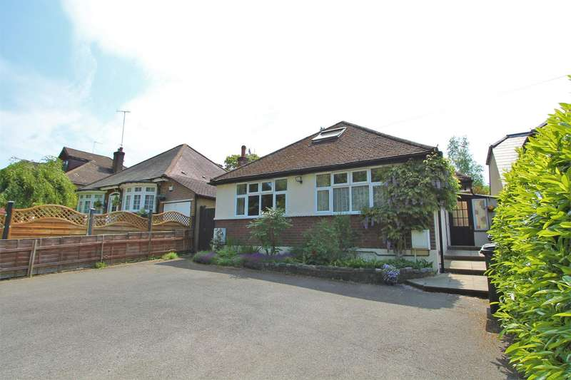 3 Bedrooms Property for sale in Harthall Lane, Kings Langley