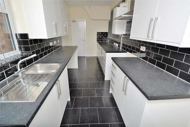 8 Bedrooms Property for sale in Arnesby Road, Nottingham, Nottinghamshire