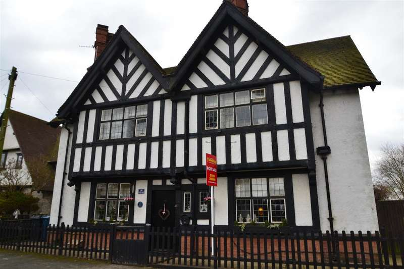 3 Bedrooms Property for sale in Main Street, Normanton On Soar, Leicestershire