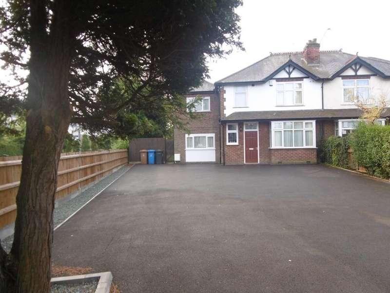 1 Bedroom Property for rent in Uttoxeter Road (Room, Mickleover, Derby