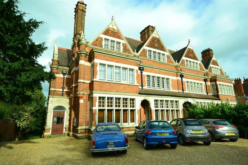 9 Bedrooms Property for sale in London Road, Stoneygate, Leicester
